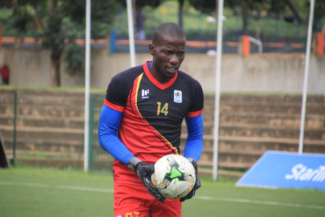Five KCCA FC players summoned for National Duty