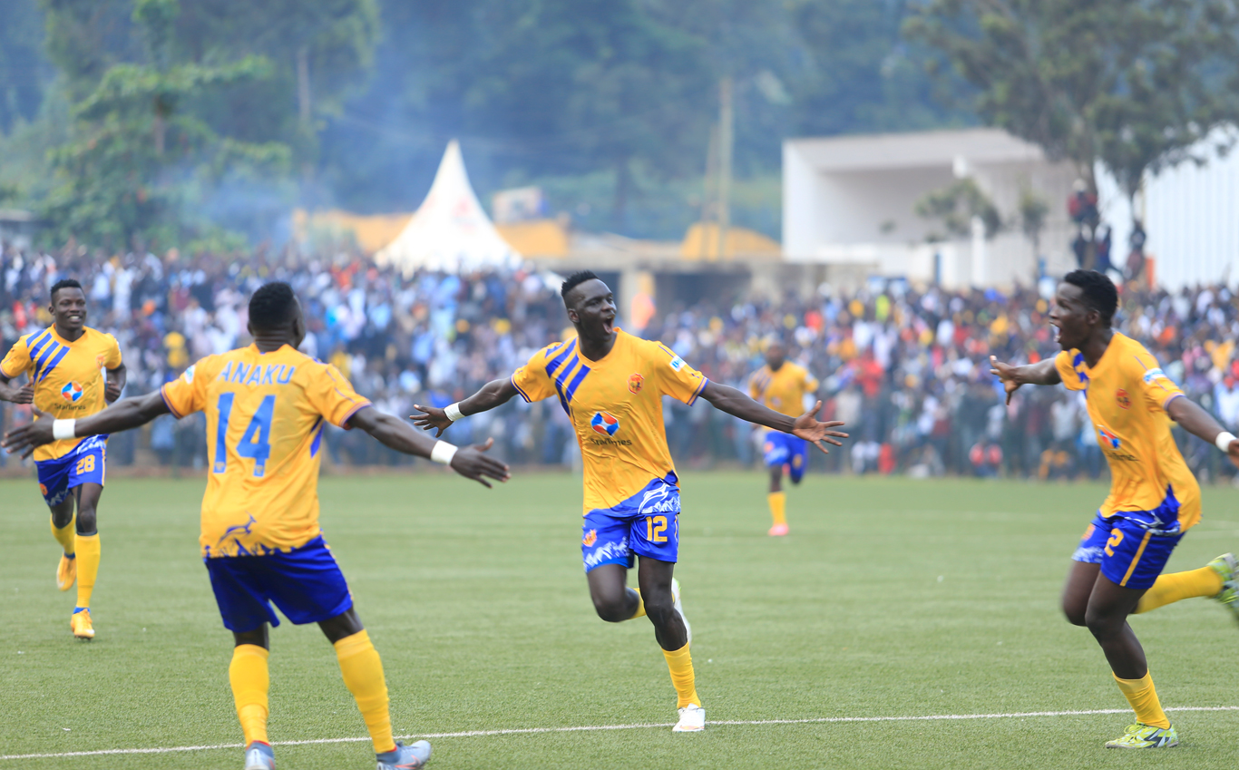 KCCA FC qualify for final qualifier round – CAF Champions League