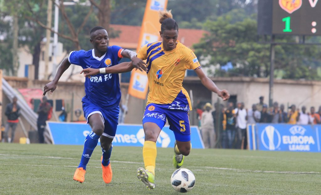 Match Preview | KCCA hosts Kyetume | SUPL - KCCA FC