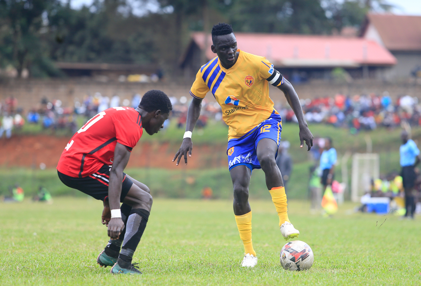 MATCH PREVIEW |Game of magnitudes as Champions host Venoms | StartimesUPL
