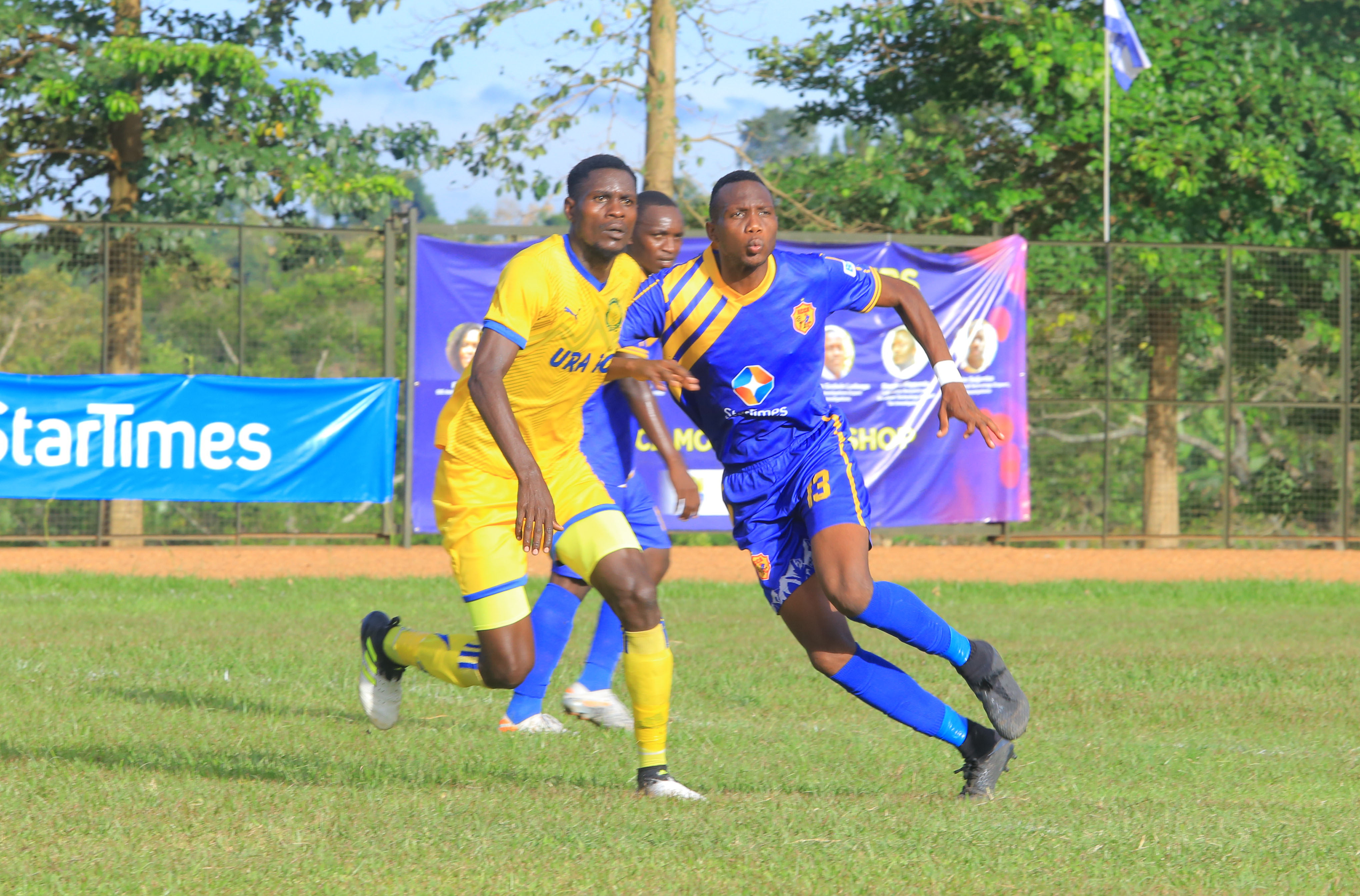 MATCH PREVIEW | URA FC vs KCCA FC