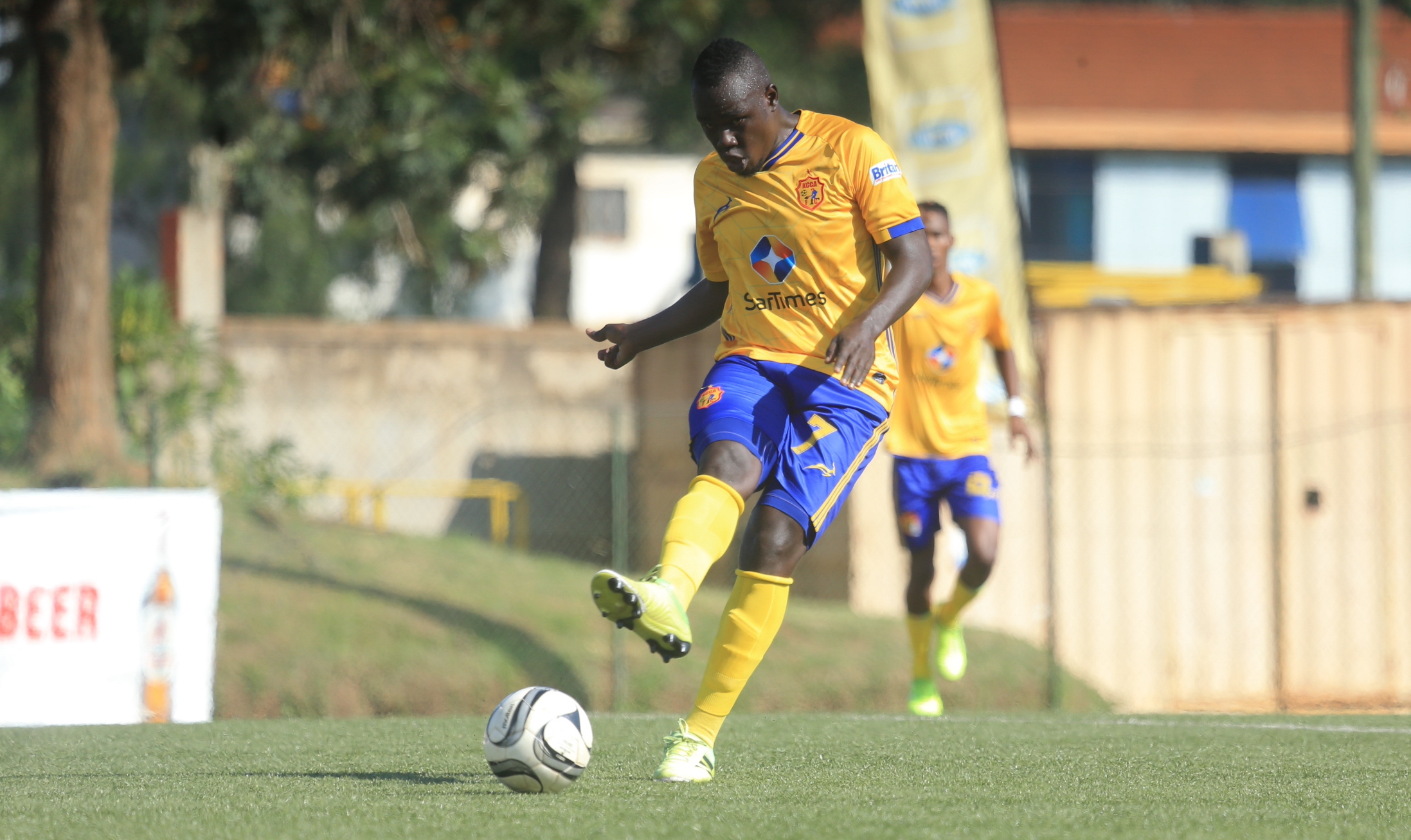 Match Preview| KCCA FC host army men – UPL