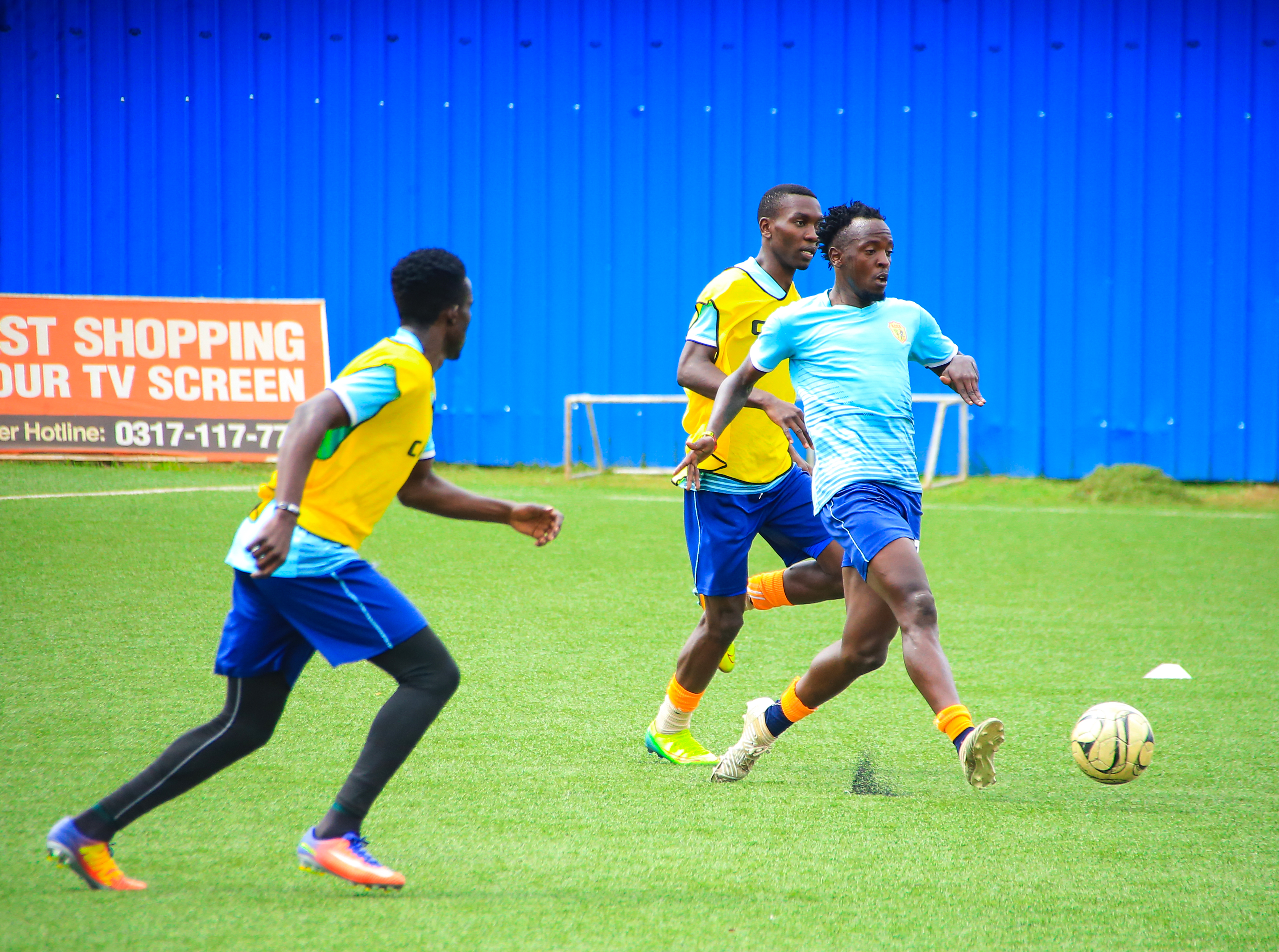 Match Preview | KCCA FC host Maroons – Uganda Cup